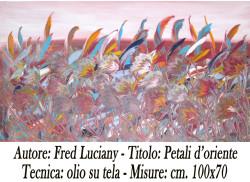 Fred Luciany - petali d' oriente 100x700 - A A 4 copia